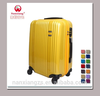 alibaba china supplier hot new products for 2015 !!! ABS+ PC hard shell sky luggage