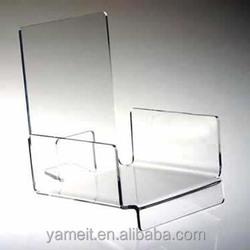elegant ads phone case display rack