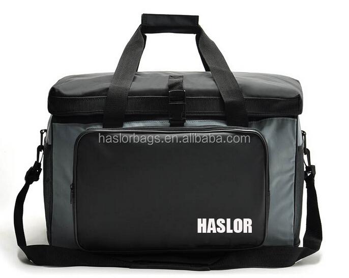 Gros custom remise en forme pique - nique fermeture éclair sac à lunch pour adultes