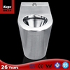 New products sanitary one piece bus washdown toilet