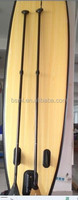 wood pattern inflatable stand up paddle boards