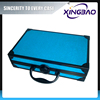 Aluminum good value for money taiwan light up cosmetic case