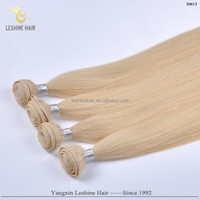 Direct Factory Top Quality Unprocessed No Shedding No Tangle Remy Human miss baoli hair