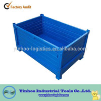 in cargo equipment colored metal storage container for shipping alibaba China