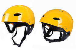 sports helmet, open face helmet ABS shell, 2015 new design, wholesale, german style, vintage