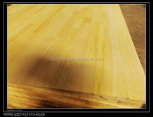 Consmos cheap face visible pine finger joint boards