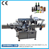 High quality Automatic labeling machine for Wine bottles