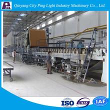 1575mm High Speed Using Rice Straw Copy Paper Machine