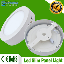 led ip65 bathroom surface mounted 24W modern wall lamp surface mounted led wall lamp CE/RoHs for modern house