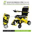 Atacado China fabricação de borracha preta portátil rampas cadeira de rodas para deficientes