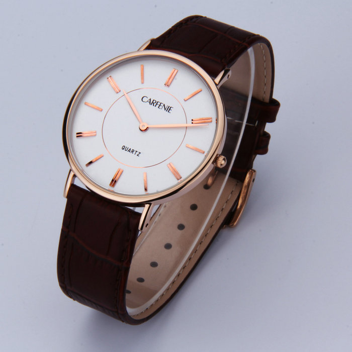 Custom Fashion Watch with Reliable Watch Factory