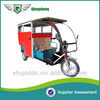 high quality and best price enclosed electric tricycle