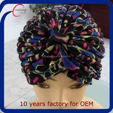 fashion nylon headban turban, India bandana, Arabic turban hijab