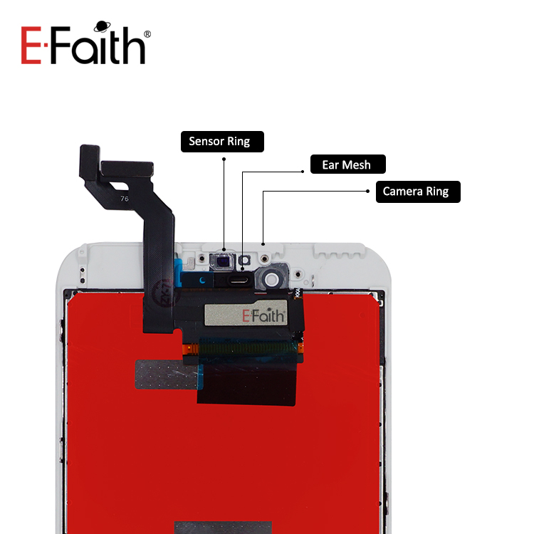 Wholesale LCD Display Replacement Assembly Touch Screen for iPhone 6S Plus