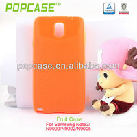 for samsung Galaxy Note3 N9006 TPU mobile phone case