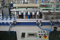 PET bottle vacuum leak testing machine