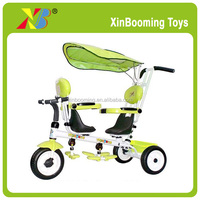 New design baby tricycle with canopy,children tricycle