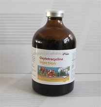 long acting antibiotic oxytetracycline hcl injection 10% 20% 30%
