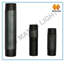 Carbon Steel Casting Female Threaded Malleable Iron Pipe Fitting