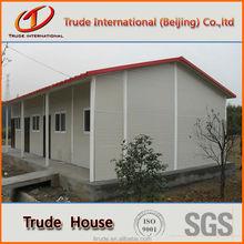 kenya steel prefabricated homes