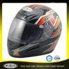 DOT FUSHI ABS design full face helmet manufacturer for sale