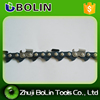 Wholesale Price 62cc Petrol Chainsaw 20 .404 .063 Semi Chisel Saw Chain Loop