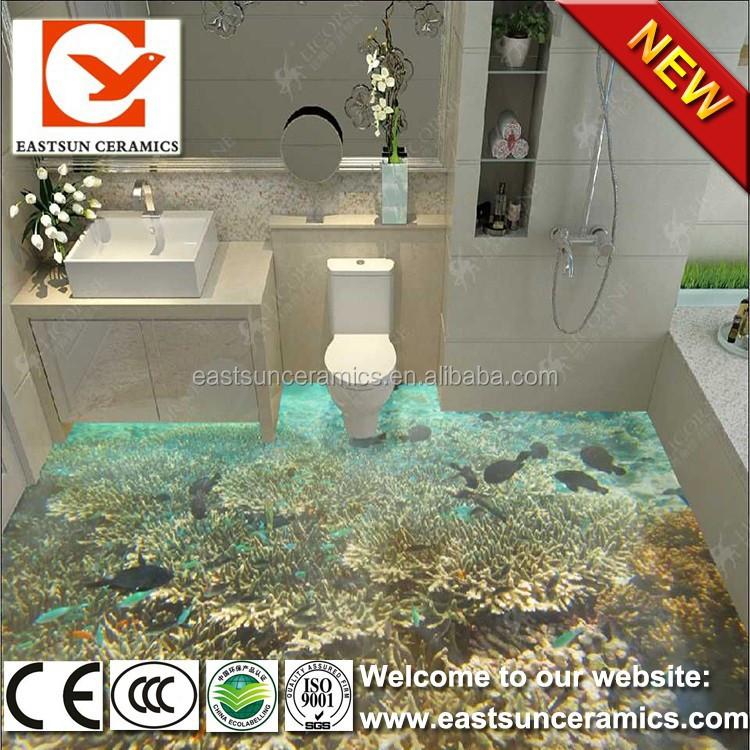 Bathroom Tile 3d Ceramic Floor Tile Design Models Tile For Bathroom Buy Bathroom Tile Designs