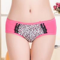 Factory direct bamboo fiber ladies underwear bamboo fiber women's underwear wholesale sexy hot bamboo fiber underwear
