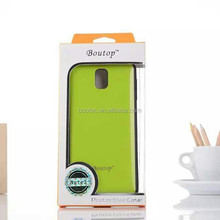 Universal TPU solid color case for Samsung Galaxy note3