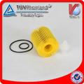 filtro de aceite para TOYOTA Corona, Mark X,RAV4, Auris 04152-31080 04152-31060