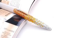 Bling Rhinestone acrylic Pen,Promotional diamond Pen for gift