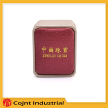 whole sale best quality various design ring & jewelry boxes