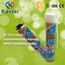 elastic polyurethane foam,fire retardant,high expansion