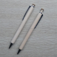 eco friendly wooden ball pen