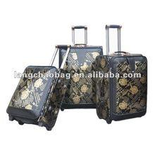 bautiful portable solar suitcase
