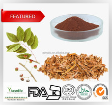 High quality Pygeum Africanum extract(Total sterols 2.5% & 13%), Pygeum bark extract in bulk supply