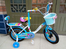 "2015 Hot Children Bicycle Boy And Girls Bicycle Pretty Kids Bike 14"""