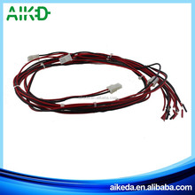 Top quality professional ningbo factory useful oem power cable making equipment