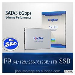 64GB SSDKingFast F9 Series 64GB 128Gb MLC Solid State Drive SSD Hard Drive for Laptop/Desktop