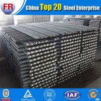 High strength steel bar 6mm 8mm 10mm 12mm pure iron rod bar mat reinforcement steel