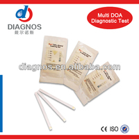 DIAGNOS disposal test alcohol test