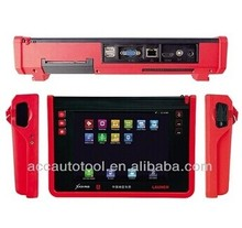 Launch X431 Pad Auto scanner online updated support 3G WIFI X-431 launch pad with multi-language