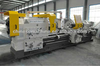 Swing over bed lathe for sale