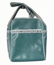 Hot selling PU leather men's shoulder bags
