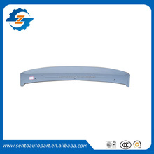 High quality with cheap price QQ auto parts primer rear spoiler for QQ