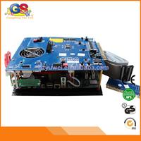 Classic Electronic Jamma Multi Arcade street fighter x tekken computer game board 2100 games in 1