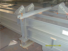 rigid steel frame structure