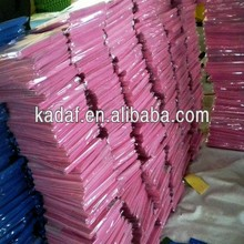 products made in China eva foam sheet design for packaging/mat/pad