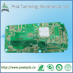 professional subwoofer pcb manufacturer in shenzhen China