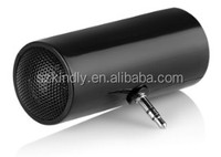 3.5mm Stereo Plug in Portable dual Stereo Mini Speakers KDL-139